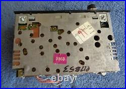 NICE! REBUILT GM Factory Delco 84-87 GM Models 5-Band EQ Radio Cassette Stereo