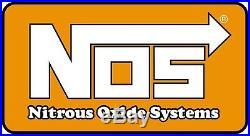 NOS 07164NOS Sniper Wet EFI Nitrous Plate Kit