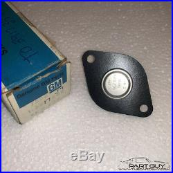 NOS 1968-75 GM A/C AMBIENT SENSOR SWITCH Air Conditioning AC 3917359 483326