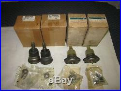 NOS 1970-81 Camaro Firebird F-Body 78-88 G-Body Monte GN 442 OEM GM Ball Joints
