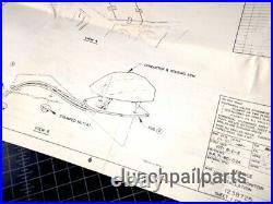 NOS VIGILITE KIT Buick Electra Skylark GS Chevrolet Impala Oldsmobile 98 Cutlass