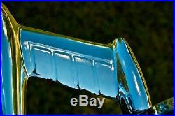 NOS Vintage 1950's 1960's Aftermarket Mirrors Nelmor Hallmark Customline