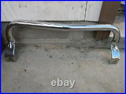 Nice NOS Front Bumper Grill Guard Plymouth Dodge Chrysler Chevy DeSoto Ford