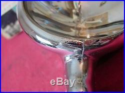 Nos #987112 Gm Portable Spot Lamp Light 12v Chevy Pontiac Olds Cadillac