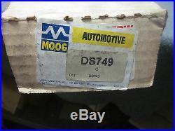 Nos Moog / Trw Ds749 Olds 442 Gto Buick Gs Chevelle Monte Carlo El Camino Cutlas