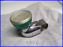Original 1950s Vintage Steering wheel Spinner suicide flip knob Hot rod gm Chevy