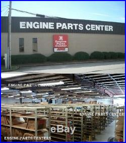 Pontiac 326 347 370 389 421 ARP Performance Cylinder Head Bolts Kit D-Port 57-64