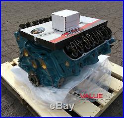 Pontiac 400 Engine Firebird GTO Catalina Bonneville Grand Prix Lemans New Reman