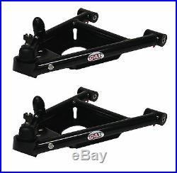 QA1 52464 Control Arm Kit, Lower, Street 78-88 GM G-Body