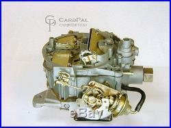 QUADRAJET CARBURETOR 4BBL1972 Pontiac GTO FIREBIRD TRANS AM Grand Prix 400 455