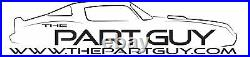REBUILT 73-76 GM A/C R12 VIR VALVE Air Conditioning Expansion POA AC Camaro