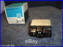 RELAY Circuit Breaker NEW GM NOS 481794 Pontiac Buick Oldsmobile 1965-1972 A6