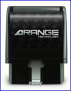 Range Technology AFM Active Fuel Management Disabler Blue For GM Vehicles RA003B
