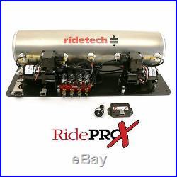 RideTech 30414100 5 Gallon AirPod