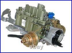 Rochester Dualjet Carburetor 1981-1987 Buick Chevy Oldsmobile Pontiac 231 Engine