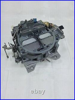 Rochester Quadrajet Carburetor 17084201 1981-1985 Buick Chevy Olds Pontiac 305