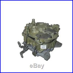 Rochester Quadrajet Carburetor 1973-1974 Pontiac 400-455 Engine