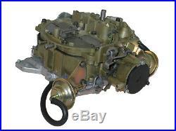 Rochester Quadrajet Carburetor 1977-1979 Buick Oldsmobile Pontiac 350-403 Engine