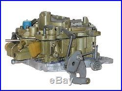 Rochester Quadrajet Computer 1981-1985 Chevrolet Oldsmobile Pontiac 305 Engine