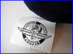 SAP United States Grand Prix Indianapolis Snapback Hat Formula 1 2002 NEW Tags
