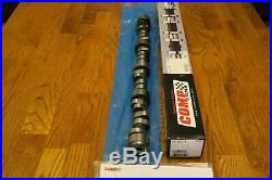 SBC 305/350 Hydraulic Roller Cam. 218/224.495.502-110 COMP CAMS 08-422-8 NEW