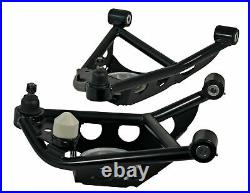 SPC 94378 F Body 2nd Gen Adjustable Front Lower Control Arms GM