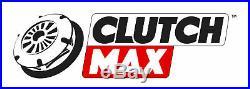 STAGE 2 HEAVY-DUTY CLUTCH KIT SET for BUICK CHEVY GM OLDSMOBILE PONTIAC 10.5