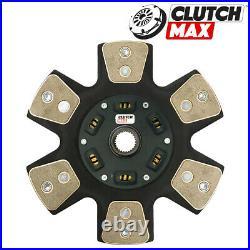 STAGE 4 CLUTCH KIT for CHEVY CAMARO CORVETTE C3 FIREBIRD GTO 5.7L 6.6L 7.4L 7.5L