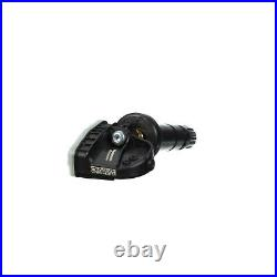 Schrader 33500 TPMS Dual Frequency EZ Sensor with Snap In Valve Stem