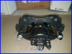 Set of 2 L and R. NEW OEM AC Delco DELPHI Brake Calipers with Brackets. Fronts