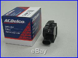Set of 8 New A/C Delco Ignition Coil D510C, UF413,12570616, BSC1511