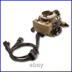 Sniper 550-866 EFI 2GC Small Bore for 55-69 Chevrolet/Buick/Oldmobile/Pontiac
