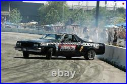 Ssm Performance G Body Tubular Control Arm Drag Race All G Body