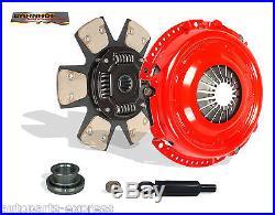 Stage 3 Clutch Kit Camaro Firebird Cutlass 3.8l 4.1l 5.0l 5.7l 10 1/2