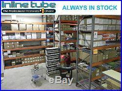 Stainless Steel Brake Line Set Complete 78-87 G Body 82-92 F Body USA Made Lines