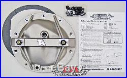 NEW GM 8.5 10-Bolt TA Performance Aluminum Rearend Girdle Cover TA-1807