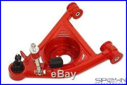 Tubular Front Lower Control A-Arms with Poly Bushings 1978-1987 GM G-Body