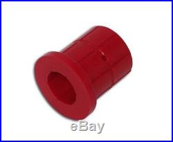 Tubular Front Upper Control A-Arms with Poly Bushings 1978-1987 GM G-Body