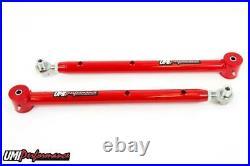 UMI 78-88 Regal El Co G-Body Rear Tubular Single Adjustable Lower Control Arms