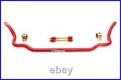 UMI Performance 64-77 Chevelle 70-81 Camaro GM Front Sway Bar, 1-5/16 Solid