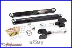 UMI Performance 78-87 Regal G-Body Rear Suspension Kit Control Arms Coilover