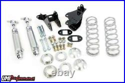 UMI Performance 78-88 G Body Monte Carlo Rear Coilover Kit, Bolt In