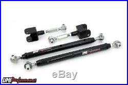 UMI Performance 78-88 G-Body Rear Adjustable Upper / Boxed Lower Control Arms