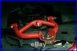 UMI Performance 78-88 G-Body Upper Front Control Arms with Standard Ball Joint