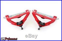 UMI Performance 78-88 G-Body Upper Front Control Arms with Standard Ball Joints