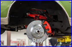 UMI Performance 78-88 GM G-Body C5/C6 Brake Conversion Hubs & Bearings