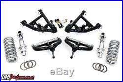 UMI Performance 78-88 GM G-Body Competition Front End Kit 650lbs Spring/Street