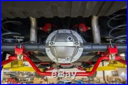 UMI Performance 78-88 Regal G-Body Rear Adjustable Upper & Lower Control Arms