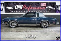 UMI Performance SS103051G 1978-1988 GM G-Body 2 Shock & Spring Lowering Kit