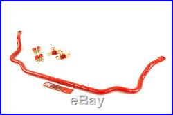 Umi Performance 1978-1988 GM G-Body 1.250â Solid Chromoly Front Sway Bar